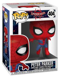 Into The Spider-Verse - Peter Parker Vinyl Figure 404