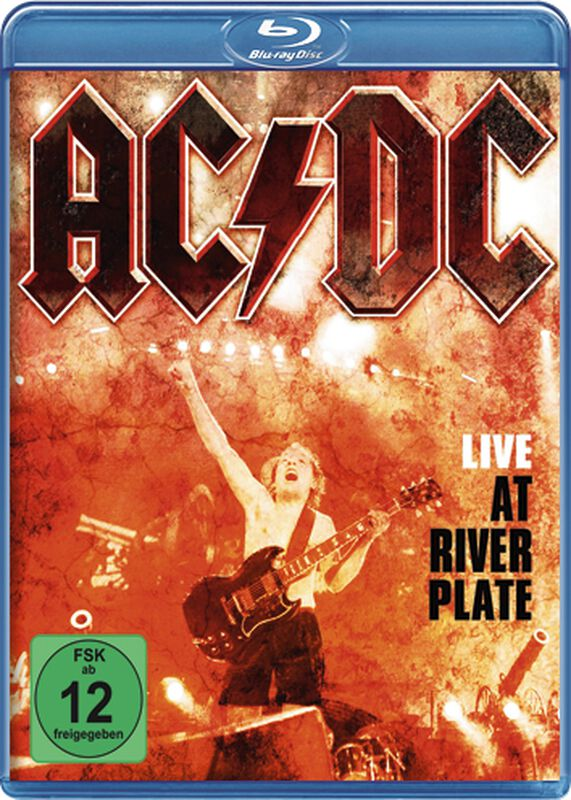 Live At River Plate