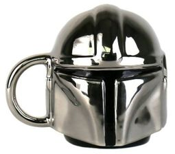 The Mandalorian (Mini Mug)