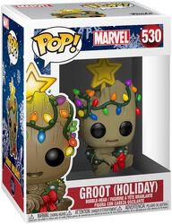 Groot (Holiday) Vinyl Figure 530