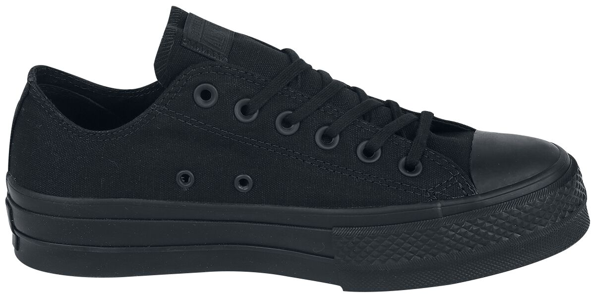 4f4142d1251f12 Chuck Taylor All Star Clean Lift - OX. Sneakers