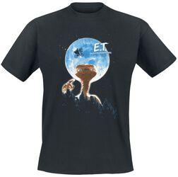 E.T. - the Extra-Terrestrial Moon