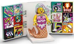 43102 - Candy Mermaid BeatBox