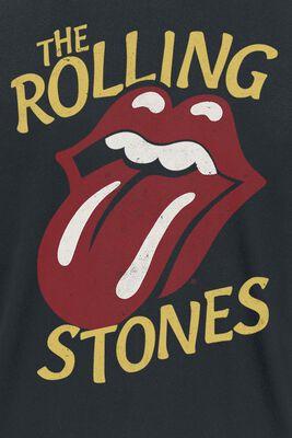 Vintage Type Tongue