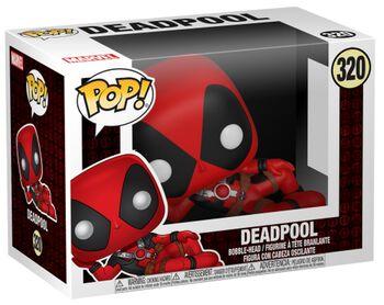 Deadpool Vinyl Figure 320