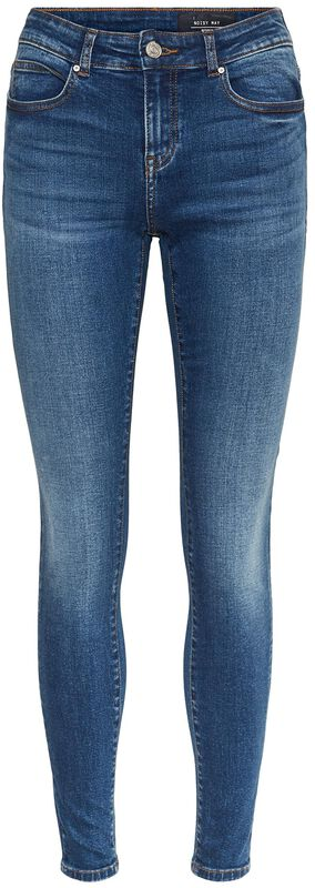 Lucy Skinny Jeans