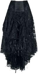 Queen Skirt