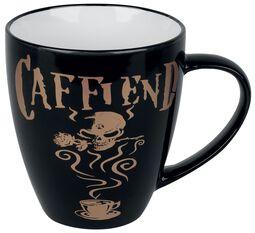 Caffiend