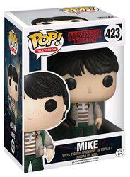 Mike Vinyl Figure 423