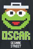 Oscar 8 Bit