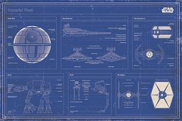 Imperial Fleet Blueprint