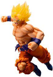 Super Saiyajin Son Goku (Ichibansho)