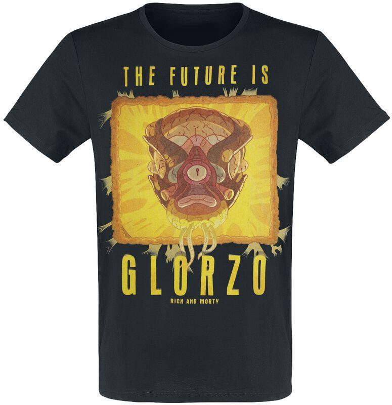 The Future Is Glorzo