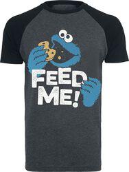 Cookie Monster - Feed Me!