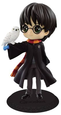 Q Posket Minifigure - Harry Potter