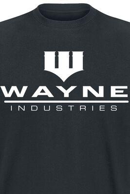 Wayne Industries