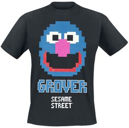 Grover 8 Bit