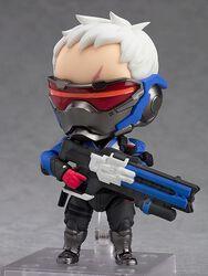 Nendoroid Soldier 76