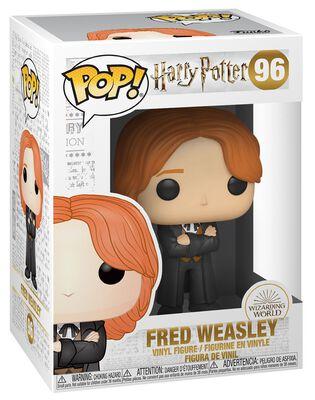 Fred Weasley Vinyl Figure 96