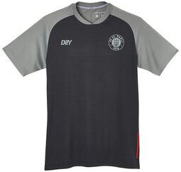 2021-22 Training Shirt