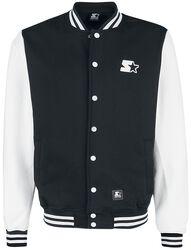 College Fleece Jacket