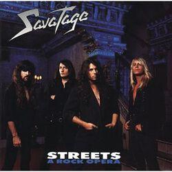 Streets - A rock opera