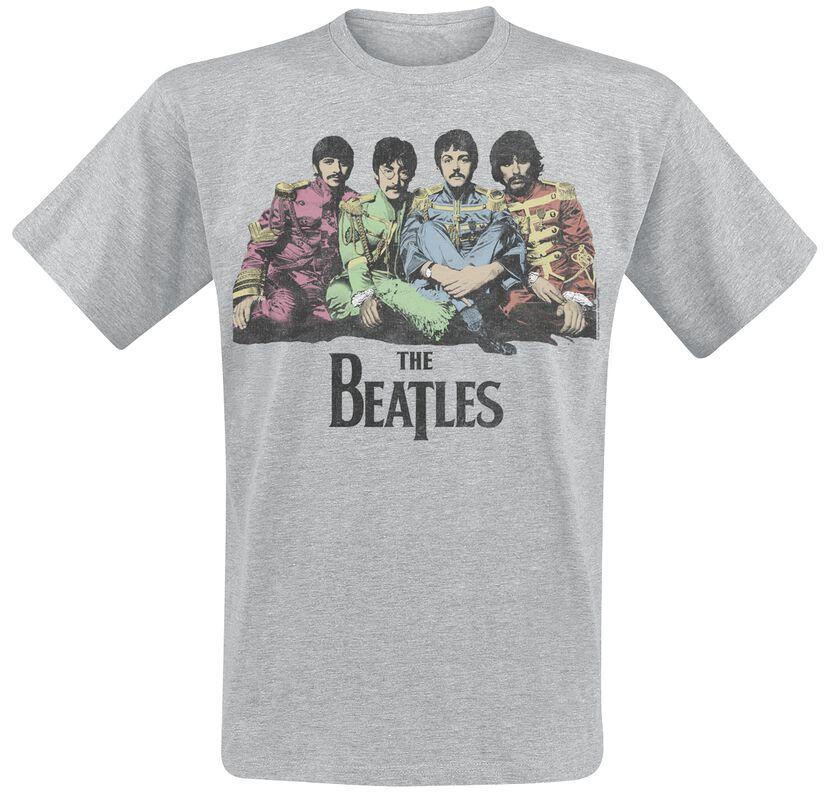 Sgt Pepper Band