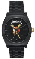 Metallica - Pushead