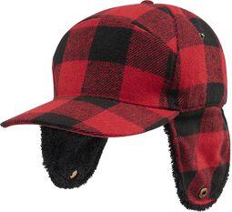 Lumberjack Cap
