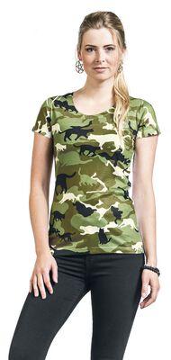 Catmouflage