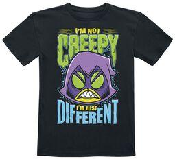 Creepy Raven