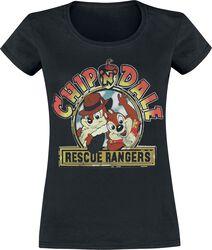 Rescue Rangers - Logo