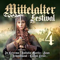 Mittelalter Festival Vol. 4