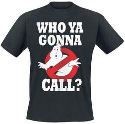 Who You Gunna Call?