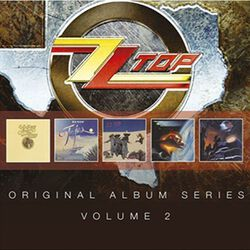 Original album series Vol. 2