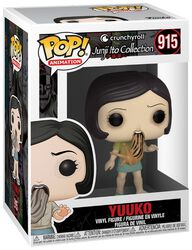 Yuuko Vinyl Figure 915