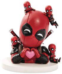 Mini Egg Attack Figure Deadpool Day Dream