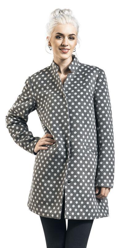 Dotties Short Coat