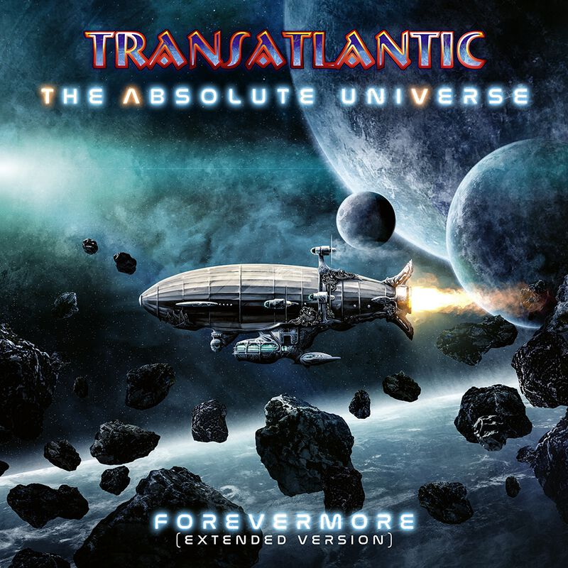 The absolute universe - Forevermore