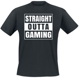 Straight Outta Gaming
