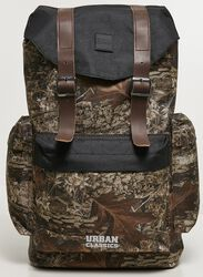 Real Tree Camo Backpack