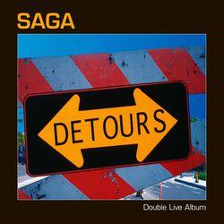 Detours (Live)