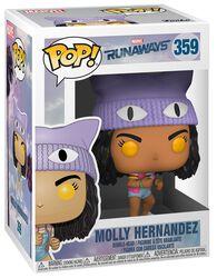 Molly Hernandez Vinyl Figure 359