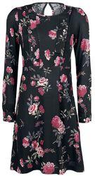 Victorian Rose Dress
