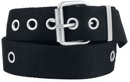Hole studs II belt Mason