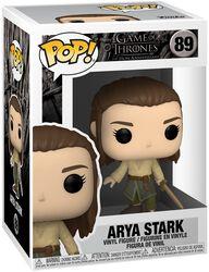 Arya Stark Vinyl Figure 89