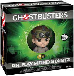 5 Star - Dr. Raymond Stantz