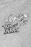 Tom and Jerry Always Hungry