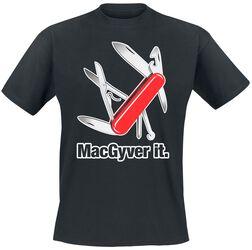 MacGyver It