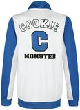 Cookie Monster - Team Cookie